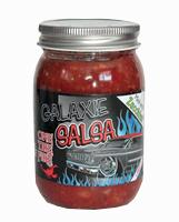Galaxie One Tire Fire Salsa