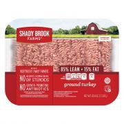 Shady Brook Farms 85% Lean Ground Turkey