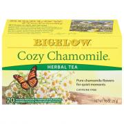 Bigelow Cozy Chamomile Tea Bags