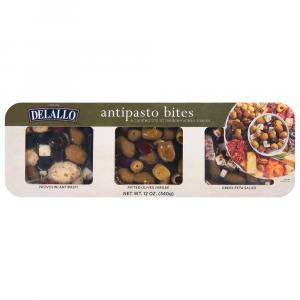 Delallo Antipasto Bites