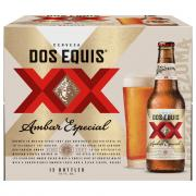 Dos Equis XX Amber Lager