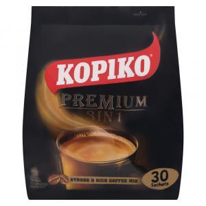 Kopiko Premium 3 in 1 Coffee Mix