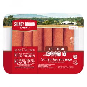 Shady Brook Farms Hot Italian Sausage