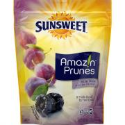 Sunsweet Amazin Pitted Prunes Bite Size