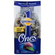 Sunsweet Ones Super Select California Prunes