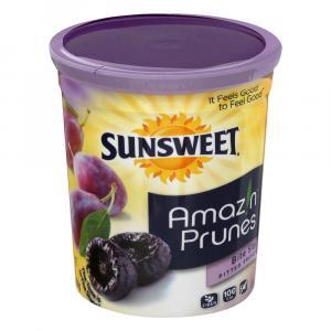 Sunsweet Bite Size Prunes