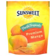 Sunsweet Dried Mango Philipine Grown
