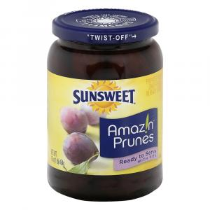 Sunsweet Ready To Serve Cooked Prunes