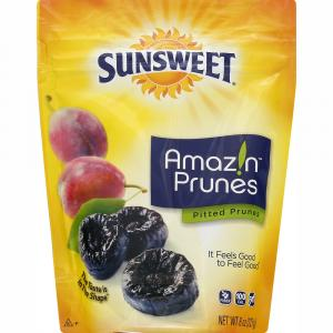 Sunsweet Amazin Pitted Prunes