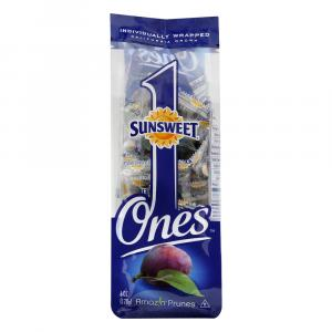 Sunsweet Pitted Prunes Soft Pack