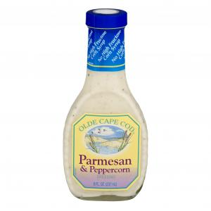 Olde Cape Cod Parmesan & Peppercorn Dressing