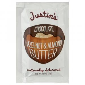 Justin's Chocolate Hazelnut Butter Blend