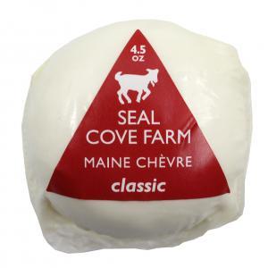 Seal Cove Classic Maine Chevre