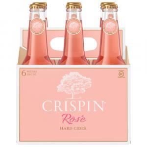 Crispin Rose Hard Cider
