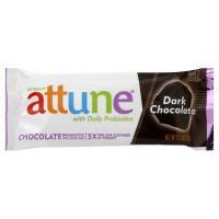 Attune Probiotic Dark Chocolate Wellness Bar
