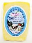 Saxon Snowfields Aged Butterkase Style Cheese