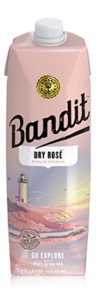 Bandit Dry Rose