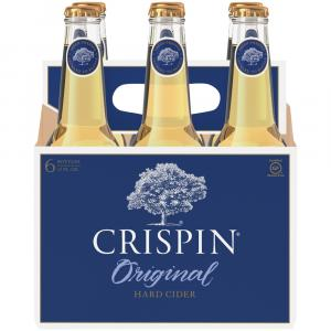 Crispin Original Apple Cider