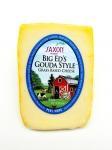 Saxon Big Ed's Gouda Cheese