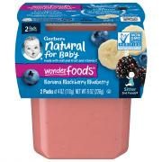 Gerber 2nd Foods Banana Mixed Berry