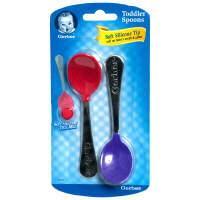 Gerber Toddler Spoons