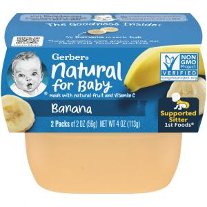 Gerber 1st Foods Banana