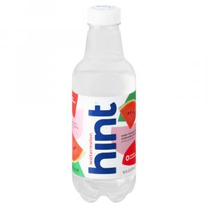 Hint Unsweetened Watermelon Essence Water