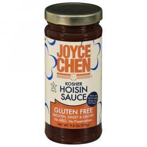 Joyce Chen Gluten Free Hoisin Sauce