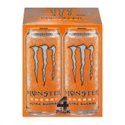 Monster Energy Ultra Sunrise