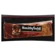 Smithfield Cherrywood Smoked Stack Pack Bacon