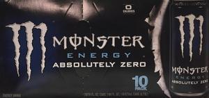 Monster Absolutely Zero