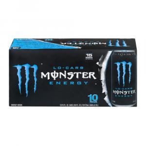 Monster Energy Locarb