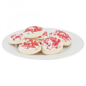 Lofthouse Love! Frosted Sugar Cookies