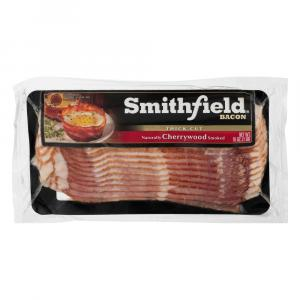 Smithfield Cherrywood Thick Bacon L Board