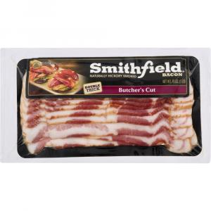 Smithfield Butchers Cut Double Thick Bacon