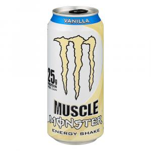 Monster Muscle Vanilla