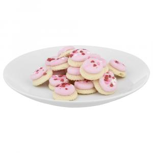 Lofthouse Valentine Frosted Mini Sugar Cookies