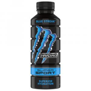 Monster Hydro Blue Streak Super Sport