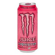 Monster Pipeline Punch Energy Drink