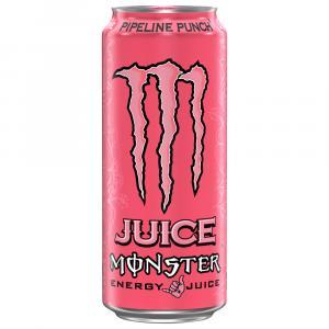 Monster Pipeline Punch Energy Drink