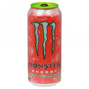Monster Energy Drink Ultra Watermelon