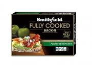 Smithfield Applewood Fully Cooked Bacon