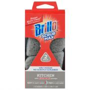 Brillo Scrub Max Kitchen Sponge