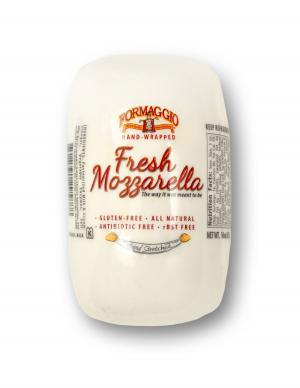 Formaggio Fresh Mozzarella Cheese Ball
