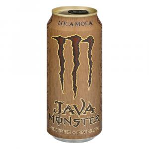 Monster Java Loca Mocha