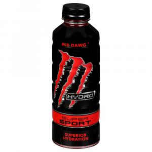 Monster Hydro Red Dawg Super Sport