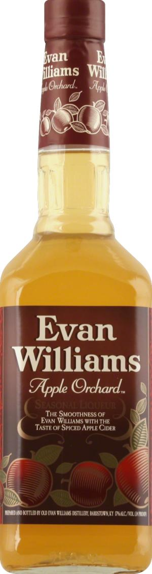 Evan Williams Apple Orchard