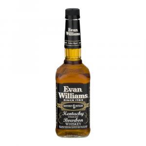 Evan Williams Kentucky Straight Bourbon Whiskey