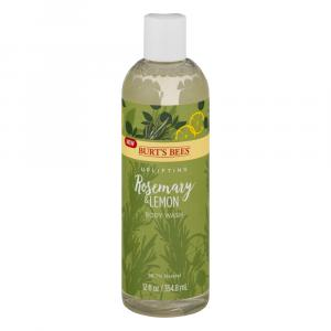 Burt's Bees Rosemary & Lemon Body Wash