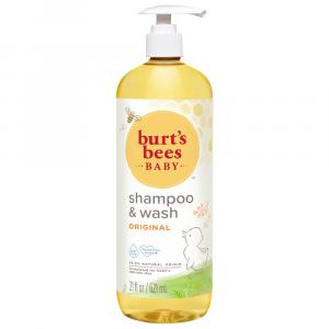 Burt's Bees Baby Bee Original Shampoo and Body Wash